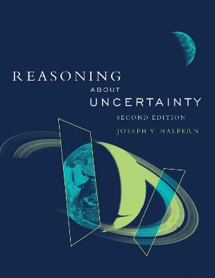 Reasoning about Uncertainty by Joseph Y. Halpern
