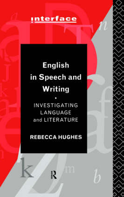 English Through Speech and Writing book