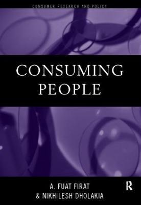 Consuming People by Nikhilesh Dholakia