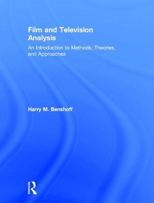 Film and Television Analysis book