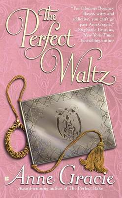 The Perfect Waltz by Anne Gracie