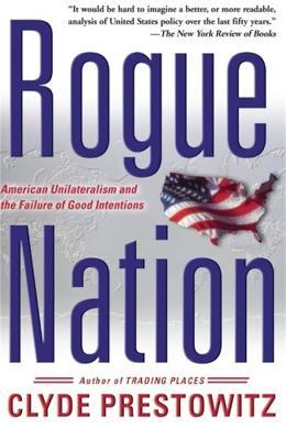 Rogue Nation book