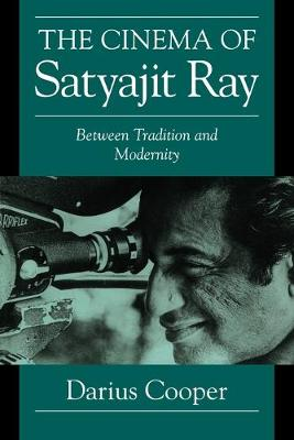 Cinema of Satyajit Ray book