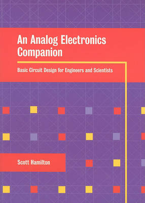 Analog Electronics Companion book