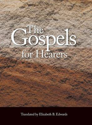 The Gospels for Hearers book