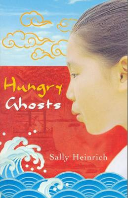 Hungry Ghosts book