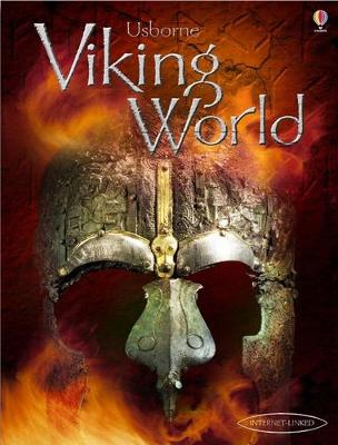 Viking World by Philippa Wingate