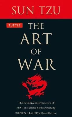The Art of War by Stephen F. Kaufman