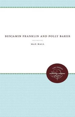 Benjamin Franklin and Polly Baker by Max Hall