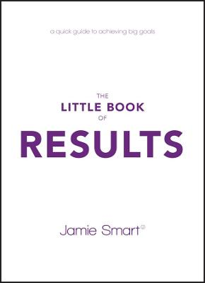 Little Book of Results by Jamie Smart