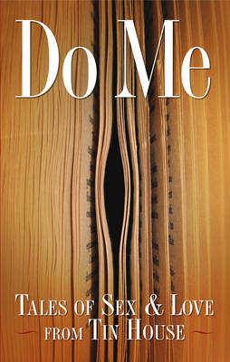 Do Me by Win McCormack