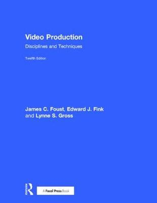 Video Production book