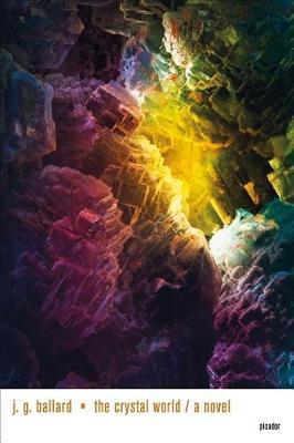 The Crystal World by J G Ballard