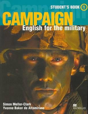 Campaign 1 SB by Yvonne Baker De Altamirano
