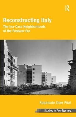Reconstructing Italy book