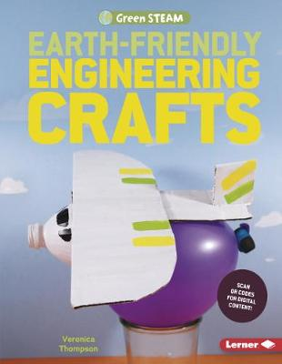 Earth-Friendly Engineering Crafts book