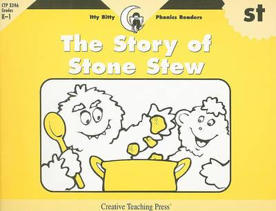 The Story of Stone Stew by Rozanne Lanczak Williams