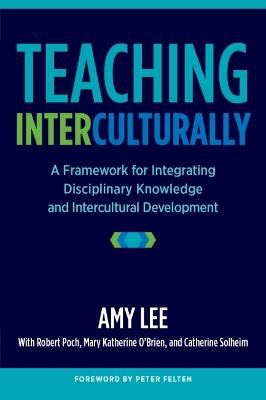 Teaching Interculturally by Amy Lee