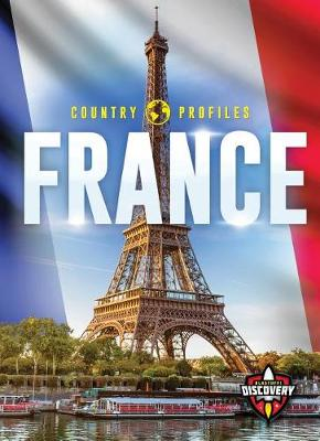 France by Amy Rechner