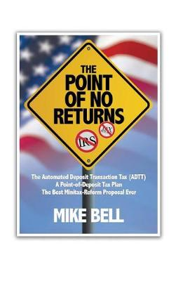 The Point of NO RETURNS book