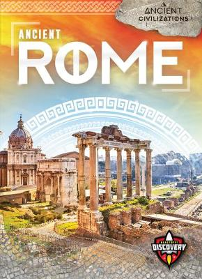 Ancient Rome by Emily Rose Oachs