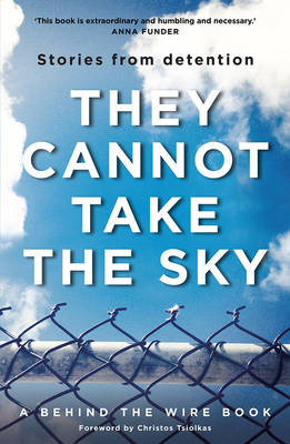They Cannot Take the Sky book