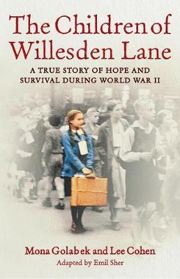 Children of Willesden Lane book