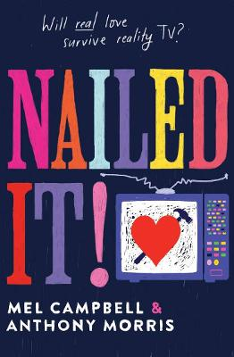 Nailed it! by Mel Campbell