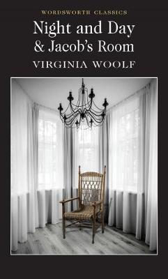 Night and Day / Jacob's Room by Virginia Woolf