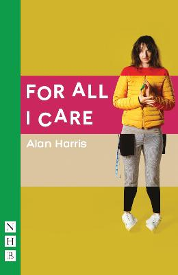 For All I Care by Alan Harris