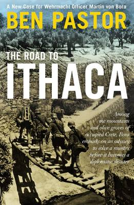 The Road to Ithaca by Ben Pastor