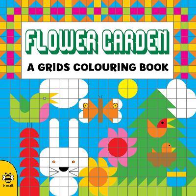 Flower Garden by Clare Beaton