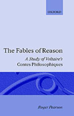 The Fables of Reason by Roger Pearson