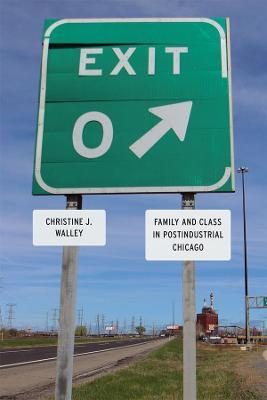 Exit Zero by Christine J. Walley