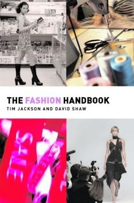 The Fashion Handbook by Tim Jackson