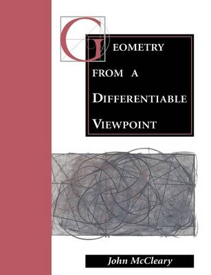 Geometry from a Differentiable Viewpoint book