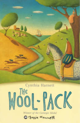 The Wool-pack by Cynthia Harnett