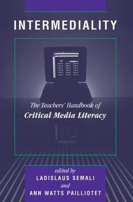 Intermediality book