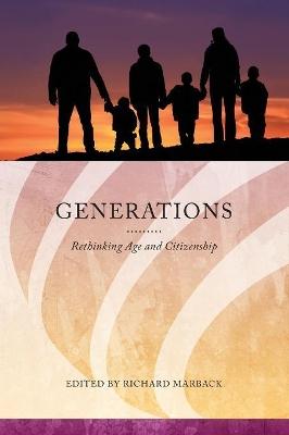 Generations by Richard Marback