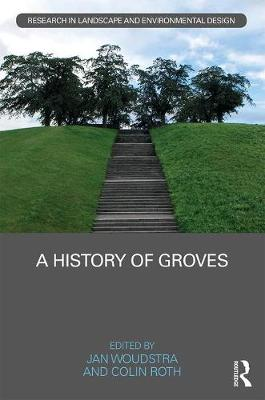 History of Groves book