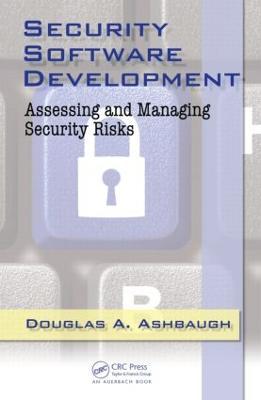 Security Software Development by CISSP Ashbaugh