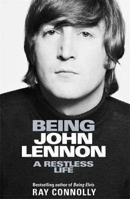 Being John Lennon book