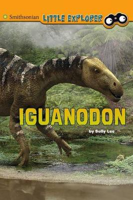 Iguanodon by ,Sally Lee