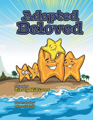 Adopted Beloved by Cindy Williams