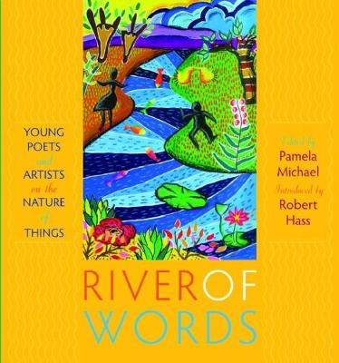 River of Words by Pamela Michael