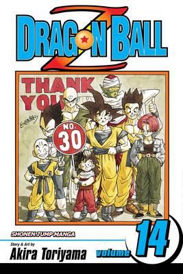 Dragon Ball Z, Vol. 14 by Akira