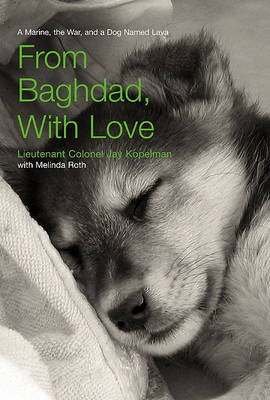 From Baghdad with Love by Jay Kopelman
