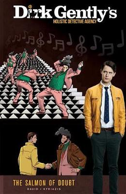 Dirk Gently's Holistic Detective Agency The Salmon Of Doubt, Vol. 2 by Arvind Ethan David