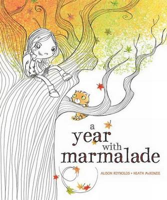 A Year with Marmalade by Alison Reynolds