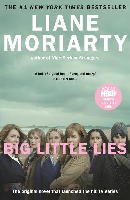 Big Little Lies: Season 2 by Liane Moriarty